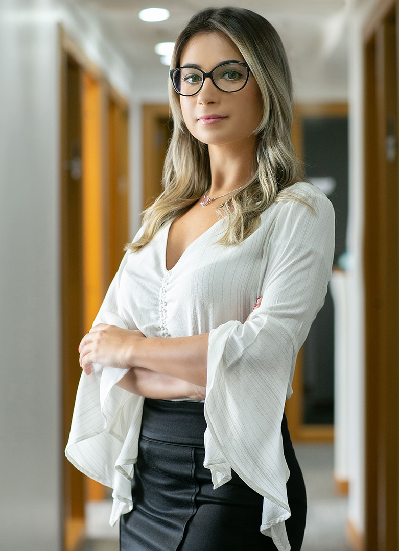 Gabriela Cristina Silveira