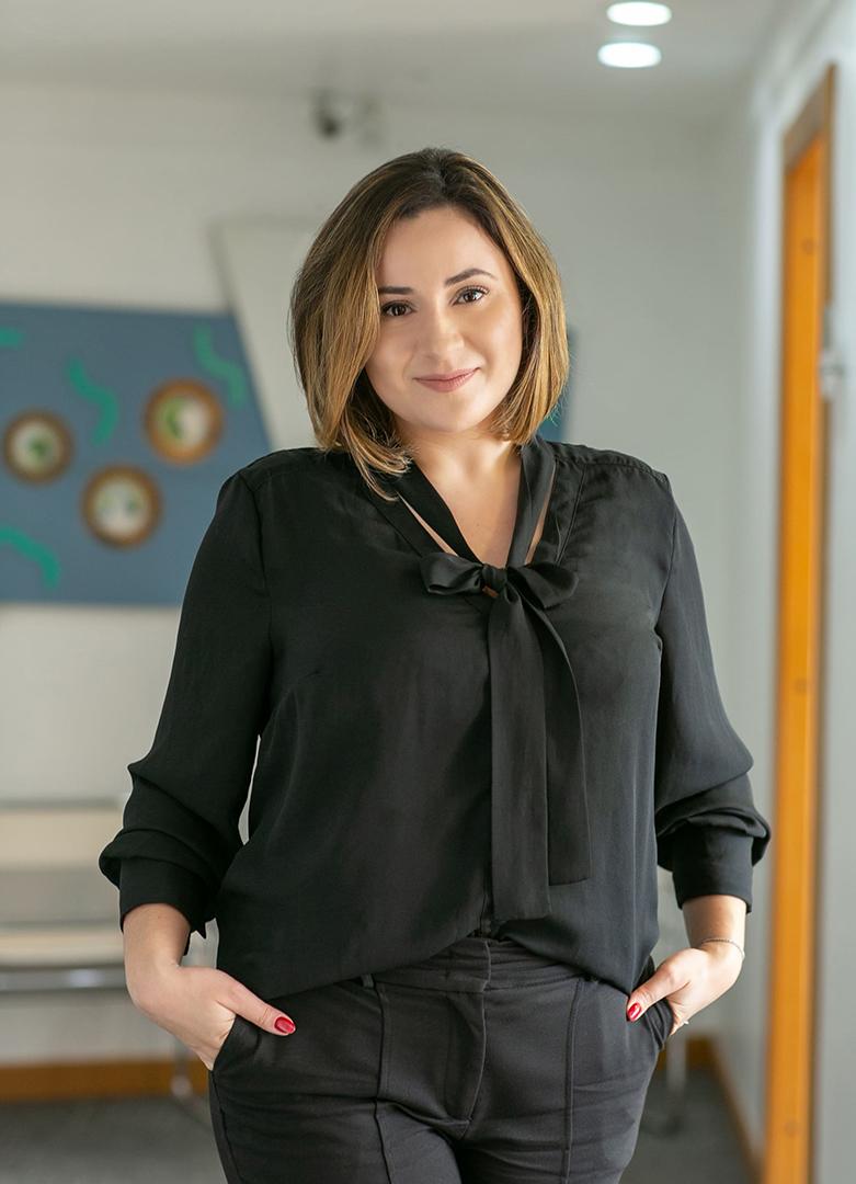 Vitória Vinholes